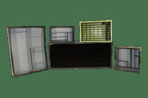 Cajas Logísticas - Inorpack
