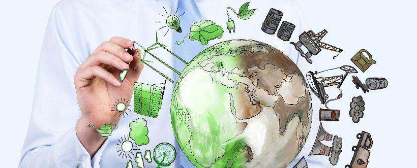 Inorpack | La gestión ambiental en el sistema logístico